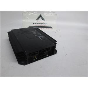 BMW E38 E39 7, 5 series radio amplifier 740il 750il 540 528i 65128360790