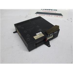 BMW E34 E32 radio amplifier 65121391752