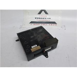 BMW E34 E32 radio amplifier 7607551040
