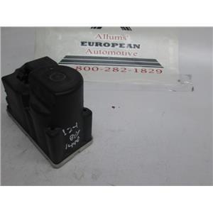 Mercedes central locking door vacuum pump 1248001448