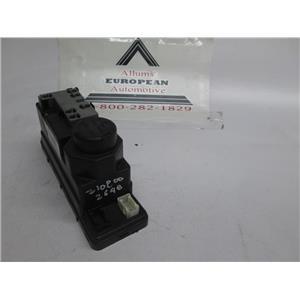 Mercedes central locking door vacuum pump 2108002648