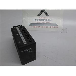 Mercedes central locking door vacuum pump 0132006325