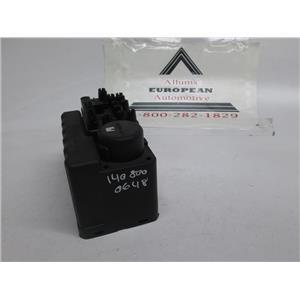 Mercedes central locking door vacuum pump 1408000648