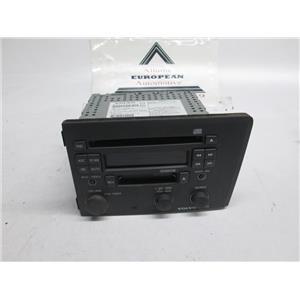 Volvo S60 V70 radio stereo CD player HU-613 8651153