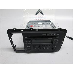 Volvo S60 V70 radio stereo CD player HU-850 8696127