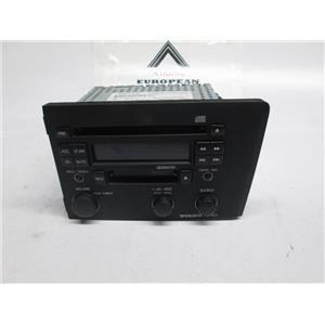 Volvo S60 V70 radio stereo CD player HU-613 30657700