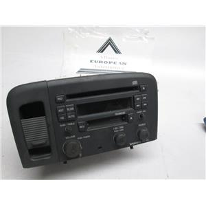 Volvo S80 radio stereo CD player 8622144