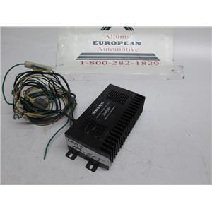 Volvo 240 2 ch amplifier HA-6115