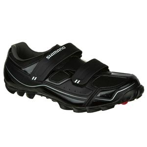 Shimano SH-M065L Enduro Trail Black Cycling Shoe SPD 41.0
