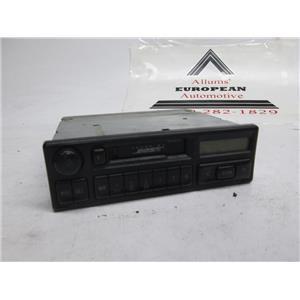 Mercedes W163 ML320 ML430 factory radio 1638200286