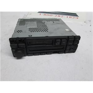 Mercedes W202 C220 C240 C280 factory radio 0038205186