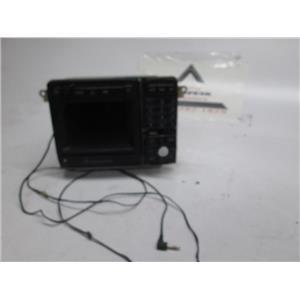 Mercedes W220 S500 S430 radio navigation 2208204189