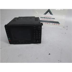 Mercedes W163 ML320 ML430 factory radio navigation unit 1638200486