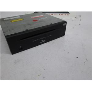 Jaguar XJ8 Vanden Plas GPS navigation CD player 2W9310E887CE
