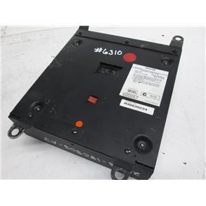 Jaguar XJ8 Vanden Plas radio amplifier 2R83-18C808-AJ
