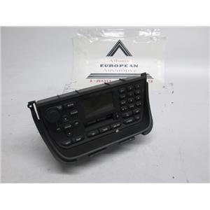Jaguar XJ8 Vanden Plas radio cassette LNF4100AA