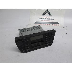 Jaguar XJ8 Vanden Plas radio cassette AJ9800A