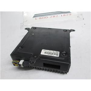 BMW E36 3 series radio amplifier 8360560