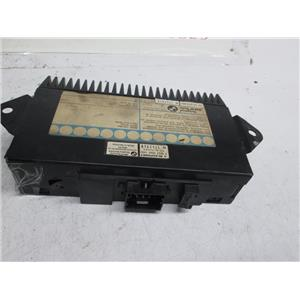 BMW E30 E28 E24 radio amplifier 7607395140