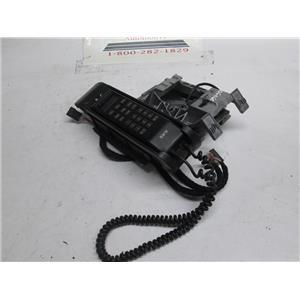 BMW E38 E39 factory car phone 84111470101