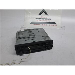 BMW E36 3 series radio cassette 65128364944