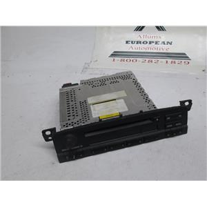 BMW E46 3 series radio business CD player 65126921963