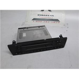 BMW E83 X3 radio business CD player 6512693254501