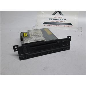 BMW E46 3 series radio business CD player 65126909882