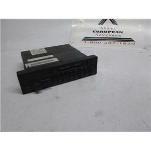 Audi A4 A6 radio cassette player 4D0035192B