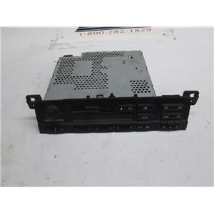 BMW E46 3 series radio business cassette player 65128368250