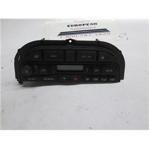 Jaguar XJ8 XK8 climate control panel LJA7690BB