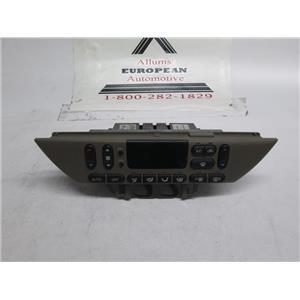 Jaguar S-Type climate control panel XR8H-18C612-AL