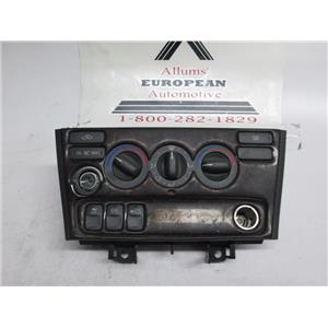 Volvo S60 V70 A/C climate controller 8682928