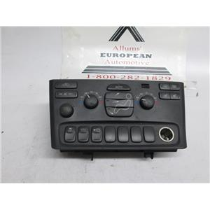 Volvo S80 A/C climate controller 9494253
