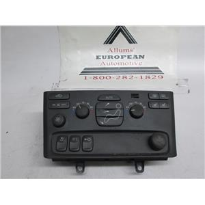 Volvo S80 A/C climate controller 9496812