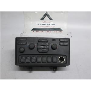Volvo S80 A/C climate controller 9472421