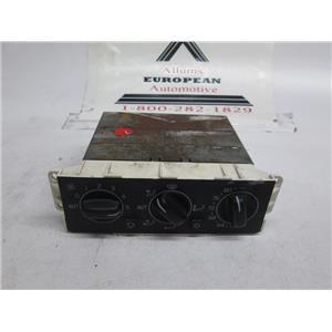 Volvo 940 960 A/C controller 9164506