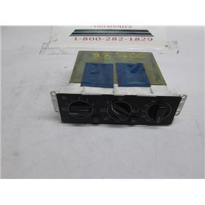 Volvo 760 A/C controller 3522159 1370846