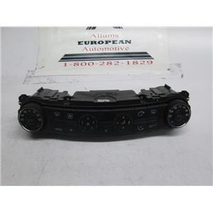 Mercedes W211 E320 E500 climate control module 2118300985