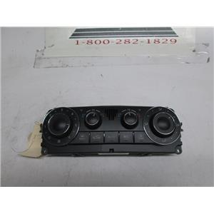 Mercedes W203 C240 C230 climate control module 2038302985