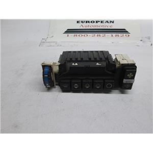 Mercedes R107 climate control unit controller 1078302785