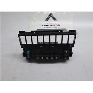 Mercedes W124 300E climate control unit controller 1248303385