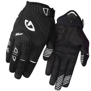 Giro Xena Gloves Women's Black Large