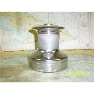 Boaters Resale Shop of TX 1705 1774.04 BARIENT 22 TWO SPEED STAINLESS WINCH