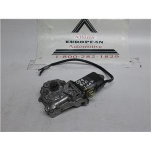 Mercedes W126 front window motor 0048201442