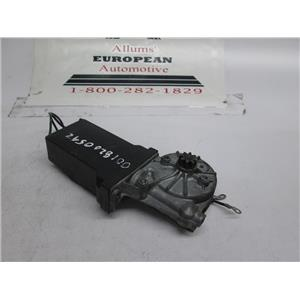 Mercedes W116 front window motor 0018200542