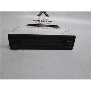 BMW E39 E53 540i 530i X5 radio receiver 65826914594