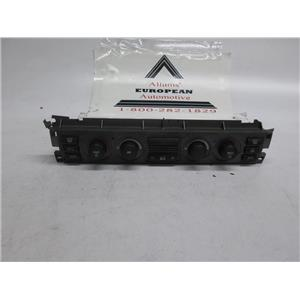 BMW E65 E66 745il A/C controller 64116942979