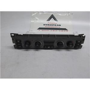 BMW E65 E66 745il A/C controller 64116926684