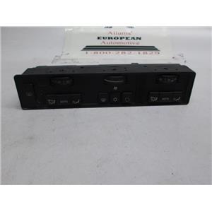 BMW E34 E32 E31 A/C climate controller 64118390172